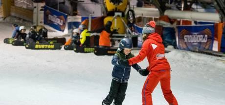 Is er nog plek? SnowWorld Zoetermeer nu al overladen met lesaanvragen: 'Nog niet eerder meegemaakt'
