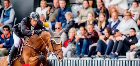 Levensgevaarlijk rhinovirus verstoort voorbereiding Olympische Spelen van Marc Houtzager en Frank Schuttert