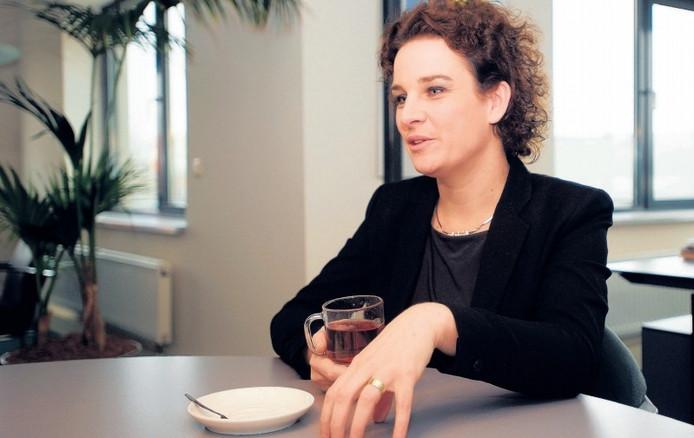 Janine Gerardts mag zelf geen opdrachten meer geven aan het adviesbureau van haar vriend.