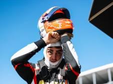 De 'Max Verstappen van Amerika' gaat ontspannen richting Indycar-start