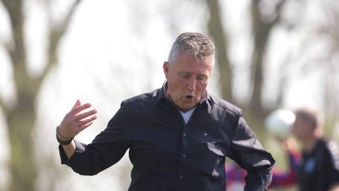 Bob Hartemink per direct gestopt als trainer  Dierensche Boys