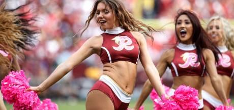 Le début de la fin des pom-pom girls? Une grande équipe de NFL met fin à la tradition