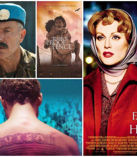 Mogen films als Quo Vadis, Aïda? een gevoelig stuk geschiedenis hervormen?