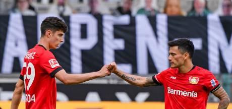 Kai Havertz, l'autre phénomène de la Bundesliga