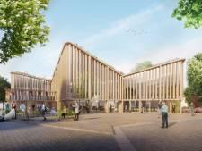 CDA staat alleen, maar Tubbergen krijgt nieuw gemeentehuis