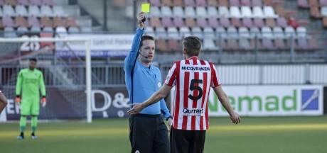 NAC krijgt in Volendam te maken met rookie Ingmar Oostrom