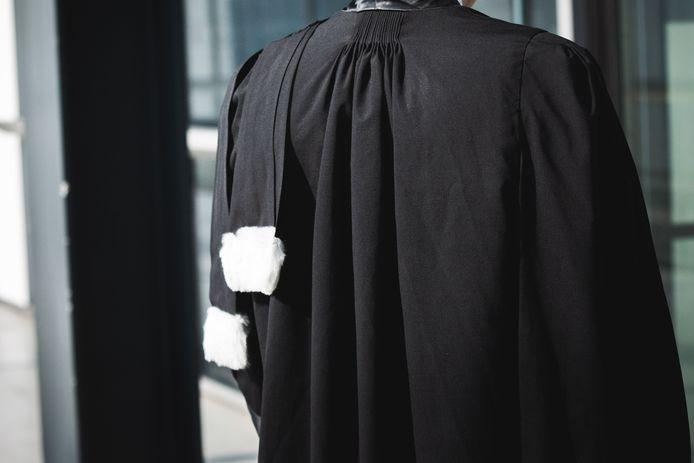 Ondersteunend beeld: de rechtbank in Gent.