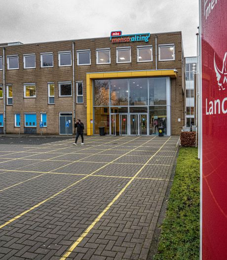 Baangarantie is lokkertje nieuwe Landstede-hotelopleiding in Zwolle: 'Uniek in Nederland'