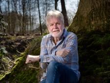 Oud-bestuurder Dick Buursink ziet met bewondering toe hoe Pieter Omtzigt als bejubeld man van het volk de democratie herschrijft