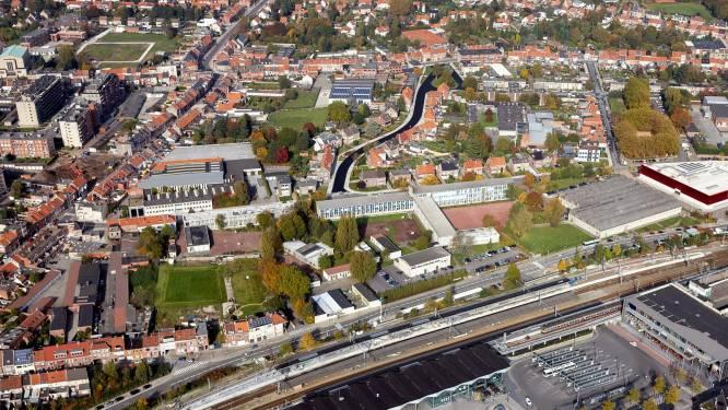 """""""Stad ondersteunen bij ontwikkeling van stationsbuurt tot zakelijk centrum"""": Voka en stad buigen zich over stationsomgeving"""