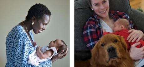 Vrouwelijke sporters die borstvoeding geven, mogen hun baby meenemen naar de Olympische Spelen