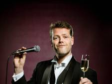 Martijn Konings moeizame voorbereiding op Oudejaarsconference: 'Bijna een handgemeen'