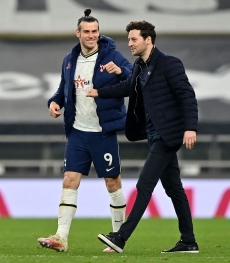 Hattrick Bale en assist Bergwijn helpen Spurs aan welkome zege in strijd om Europees voetbal