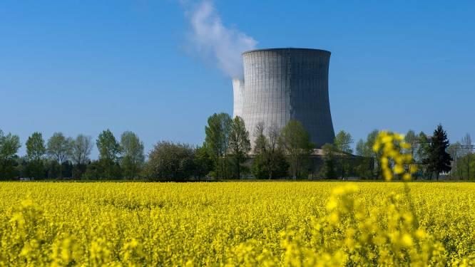 """Franse minister van Economie: """"Kernenergie heeft toekomst in Frankrijk"""""""