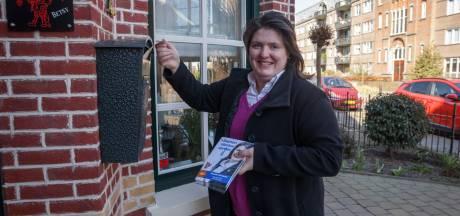 Zo voeren deze West-Brabantse kandidaten campagne in lockdown