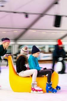 Beuningen On Ice gaat dit jaar niet door vanwege coronamaatregelen, ook geen schaatsbaan in Wijchen