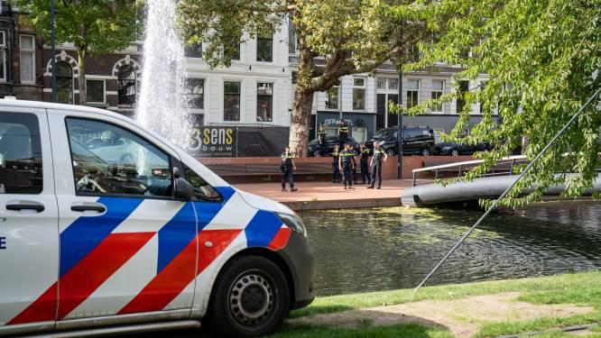 Man (34) gewond bij steekpartij Rotterdam-Centrum: 38-jarige vrouw aangehouden
