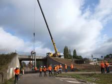 Test met coupures tegen hoogwater in Tolkamer: 'Laatste keer was in 1995'