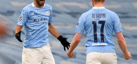 Mahrez fait craquer le PSG, City et De Bruyne en finale de la Ligue des Champions pour la première fois