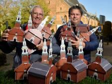 Spaarpotjes voor nieuw licht op Grote Kerk in Nijkerk