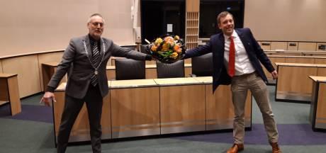 Nieuwe wethouder Epe begint gebutst aan zijn job: 'Onervaren bestuurder'