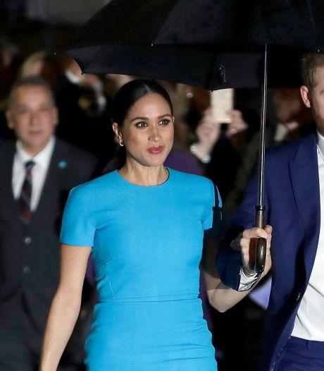 Pourquoi Meghan Markle a vécu un faux kidnapping avant d'épouser le prince Harry