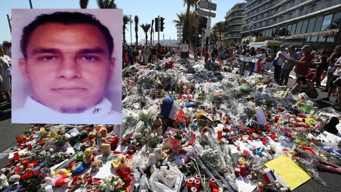 """""""Nog geen link gevonden tussen moordenaar Nice en terreurgroepen"""""""