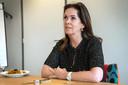 Flevolandse informateur Annemarie van Gaal.