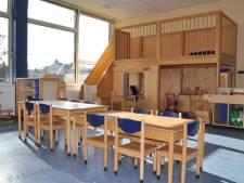 Dorpsschool in Geervliet krijgt peuterklas: Kinderopvang De Bonte Vlinder