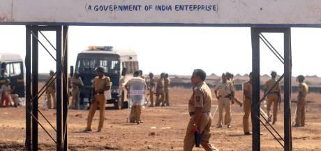 L'Inde fait un pas vers la plus grande centrale nucléaire au monde