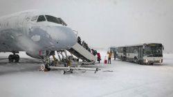 """Brussels Airport: """"Kom niet naar de luchthaven"""" : meeste vertrekkende vluchten afgelast"""