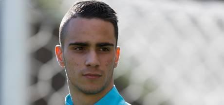Karim Bannani hoopt op contract bij Tunesische topclub