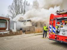 Fatale brand vergroot zorgen over veiligheid woonwagenkampjes