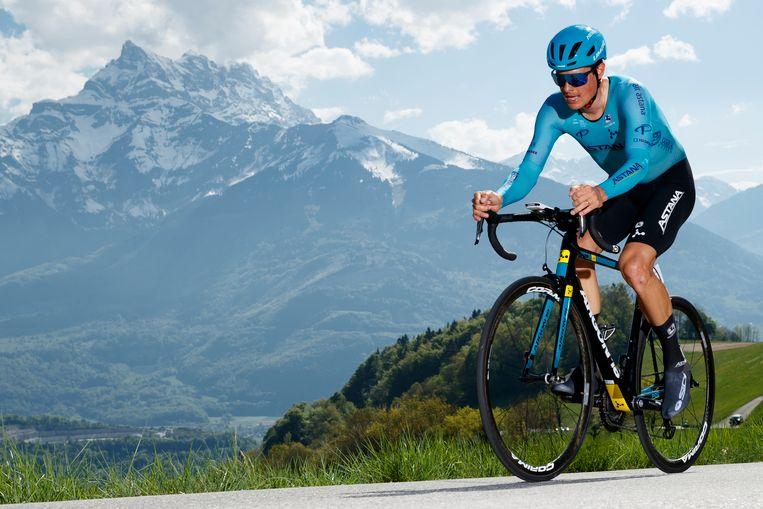 Astana werkt niet langer samen met fietsconstructeur Argon 18.