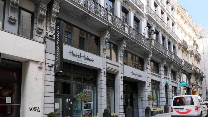 """Ghost kitchen Casper opent deze week tweede Brusselse vestiging: """"Bij ons geen keuzestress"""""""
