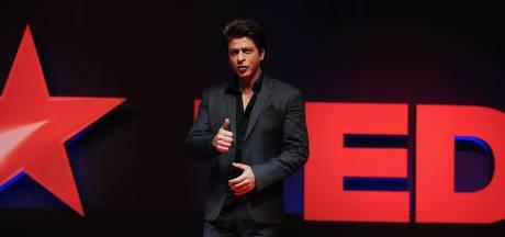Achter de schermen bij Ted Talks: 'ongewenste intimiteiten en drugs'