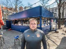 Eigenaar Haagse horecatent na uit de hand gelopen 'coronafeest': 'Ik schaam me dood'