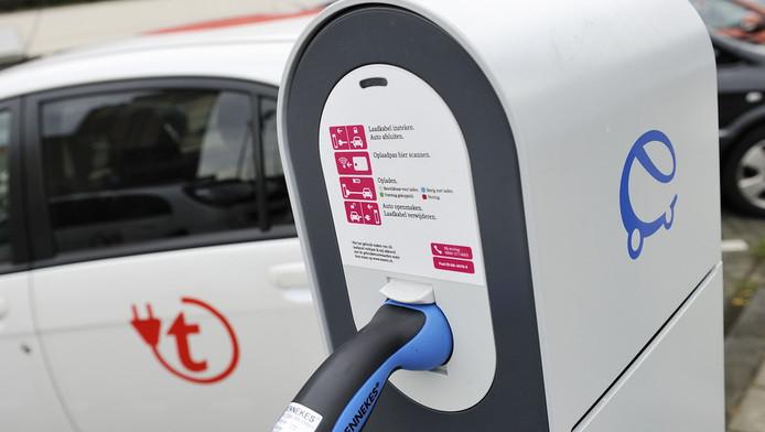 Meer Oplaadpunten Dan Elektrische Auto S Auto Ad Nl