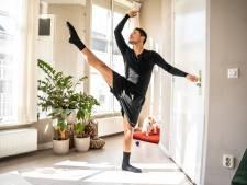 Opgesloten balletdanser Ruben houdt zich nu vast aan deurknop: 'We zaten in de flow'