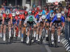 Italiaanse sprinter Ballerini wint ook tweede etappe in Ronde van de Provence