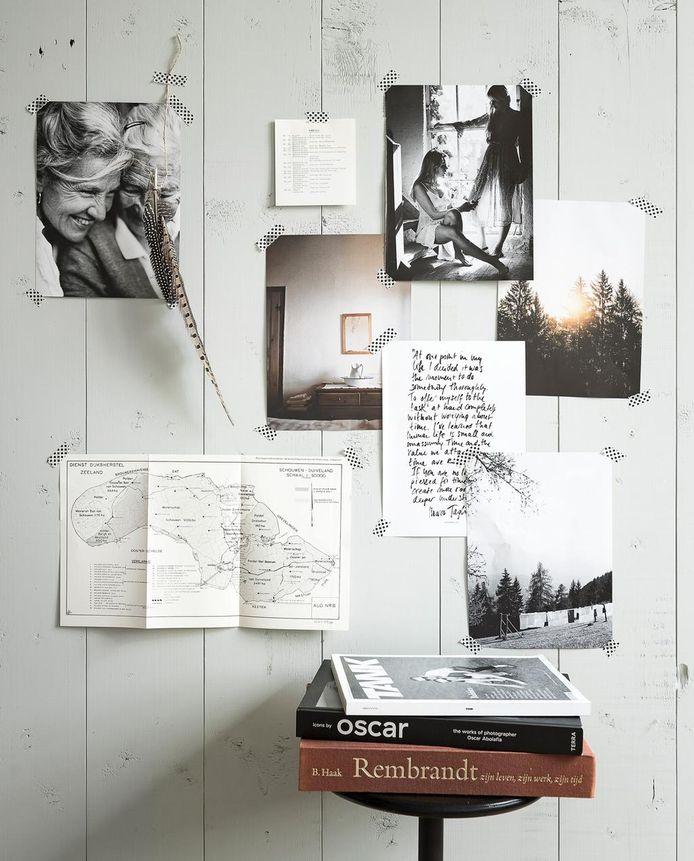 Styling Kim van Rossenberg | fotografie Sjoerd Eickmans