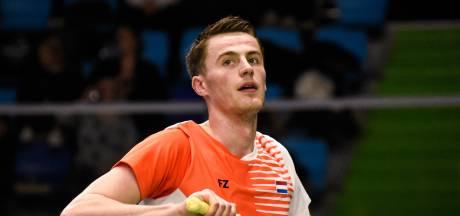 Waarom Mark Caljouw in Scandinavië wel mag badmintonnen: 'Er zijn niet zoveel complotgekkies'