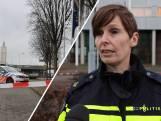 Politie schiet man neer die met mes het politiebureau in Den Bosch probeerde binnen te dringen