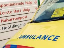 Fietser gewond bij aanrijding op Stratumsedijk in Eindhoven