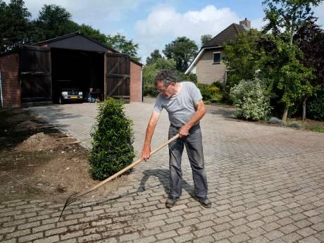 Altena overweegt inzet tuincoach en gratis tegelafvoer voor vergroening tuinen
