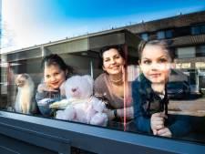 Berenjacht waait over naar Gouda: kinderen massaal op zoek