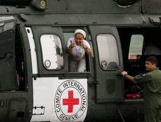 Acht medewerkers Rode Kruis ontvoerd in Congo