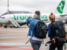 Drukte bij Transavia: 'Onze website is ontploft'