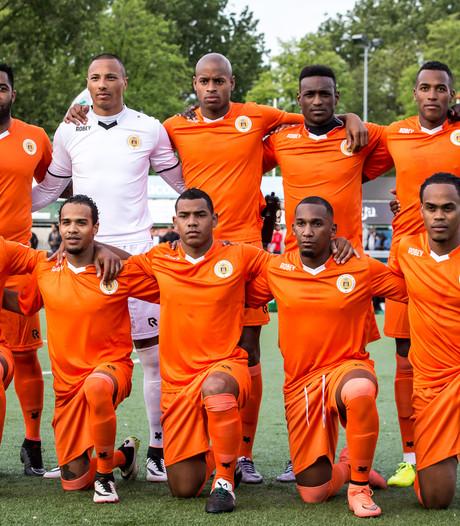 Elson Hooi leidt Curaçao naar Caribbean Cup