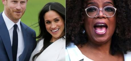 Waarom sterren graag uithuilen bij biechtmoeder Oprah